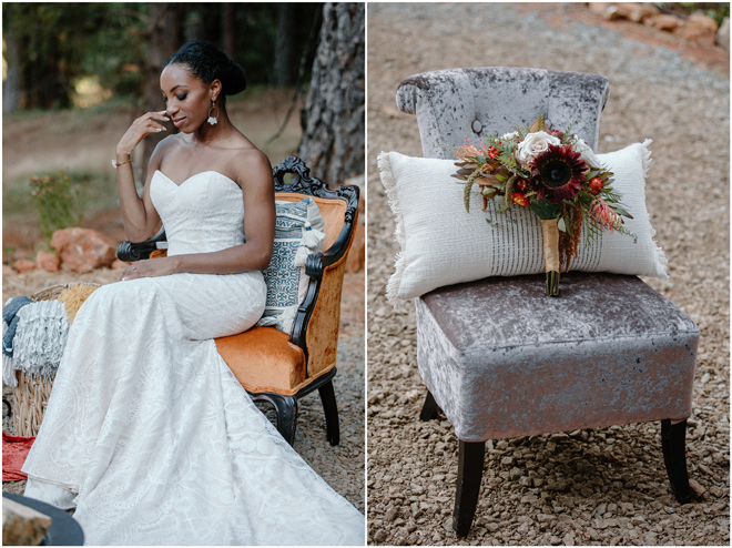 Sacramento Tahoe Adventure Wedding Photographer | Northern California Elopement Photography | Apple Hill Microwedding Photographer