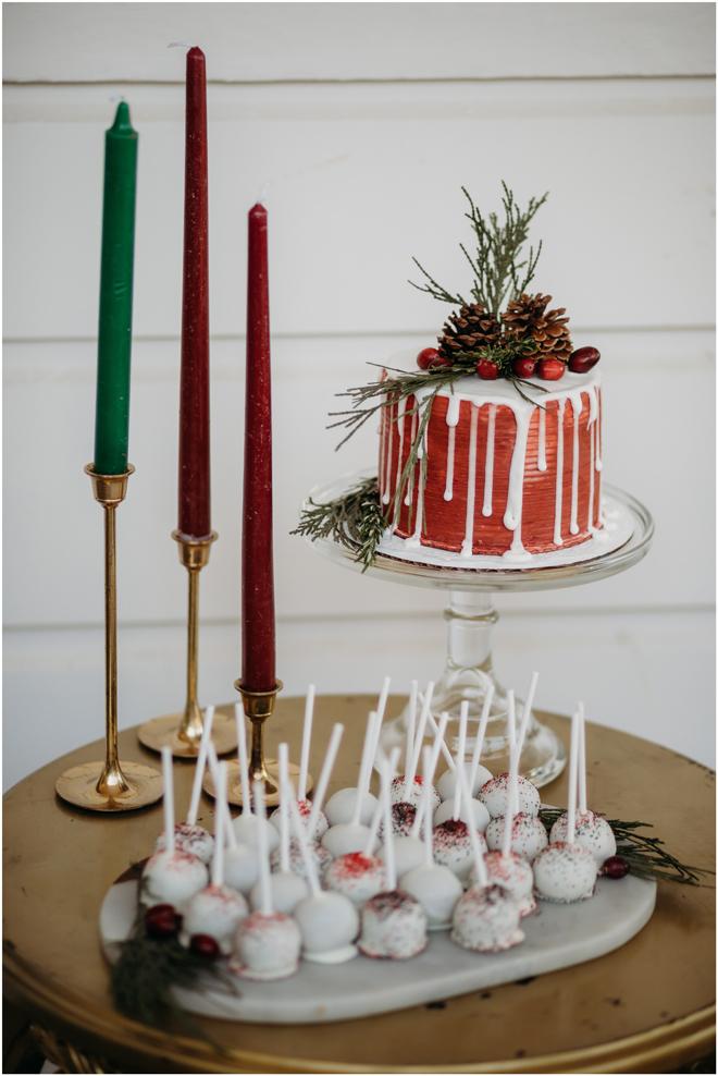 Winter Wedding Inspiration Styled Shoot | Elopement | Micro-Wedding | Sacramento Auburn Event Rentals