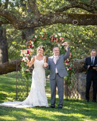 Green Vintage Photography Events by Kristina Elyse Sacramento Weddings