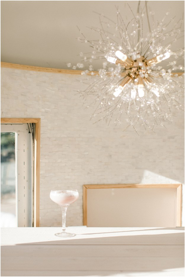 Signature Cocktails | Sacramento Weddings | Belle Aventure Mobile Bar Co. | Helwig Winery Venue