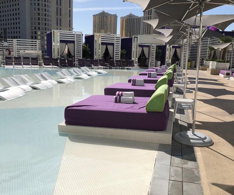 Las Vegas | Cosmopolitan Hotel | Bachelorette Party | Girls Weekend Getaway