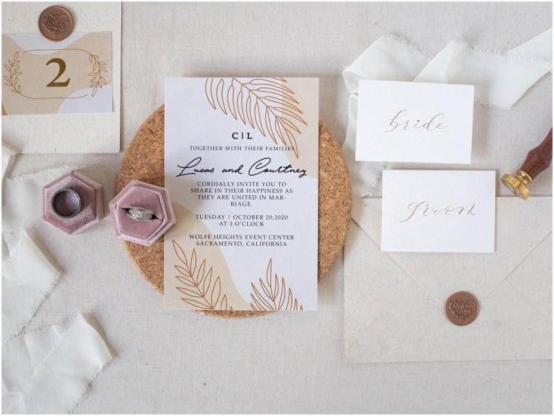 Wedding Inspiration Styled Shoot   Best Sacramento Tahoe Northern California Vendors   Real Weddings Magazine