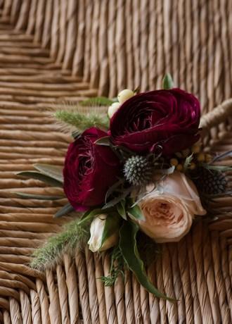 Strelitzia Flower Company-Boutonniere-SF19-1