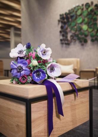 Carson Valley Florist-Bridal Bouquet-SF19-1