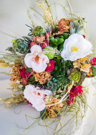 Carson Valley Florist-Bridal Bouquet-WS20-1