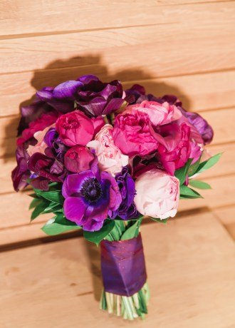 Morningside Florist-Bridal Bouquet-SF19-1