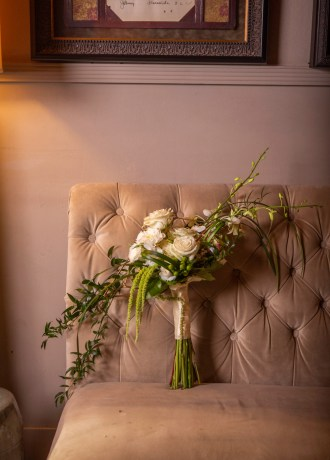 The Party Concierge-Bridal Bouquet-SF19-1