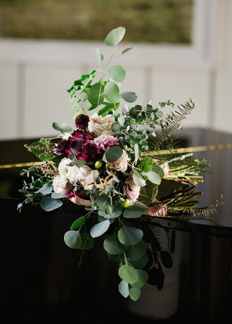 Visual Impact Design-Bridal Bouquet-WS20-1