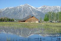 East Fork Ranch