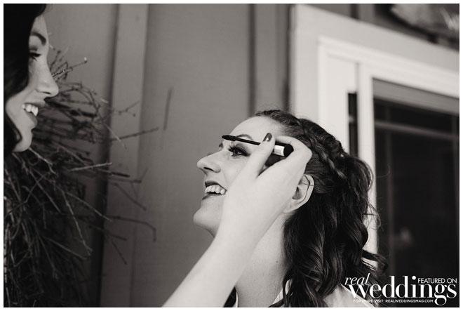 Jen & Nik | Backyard Wedding | Amador County | Forty Eleven Photography | Rustic Wedding