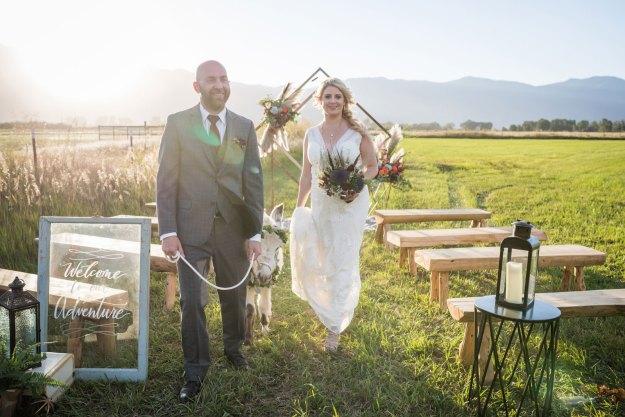 Carson Valley Wedding   Antique, Jewel-Toned Wedding   Rachel Lomeli Photography