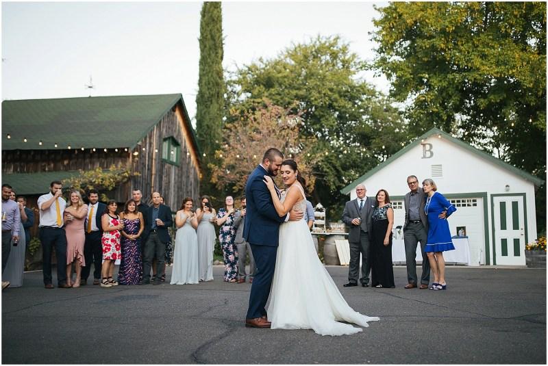 Jenn + Marcus' Real Wedding by Lixxim Photography Sacramento Tahoe Photographer