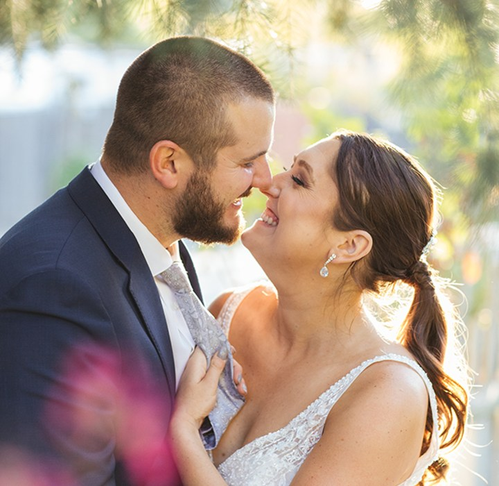 Jenn + Marcus' Real Wedding by Lixxim Photography Sacramento Tahoe Photographer