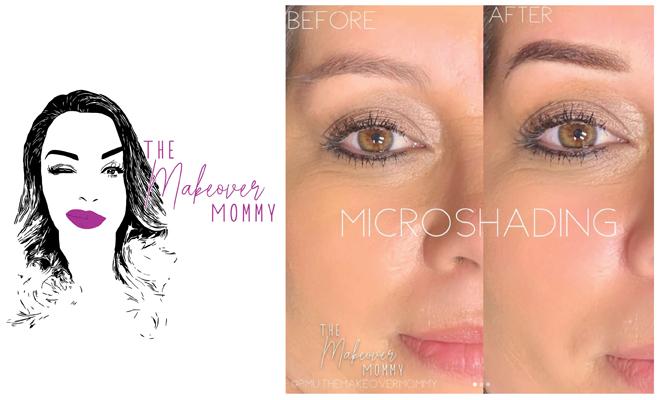 Sacramento Tahoe Wedding Permanent Makeup Artist | The Makeover Mommy