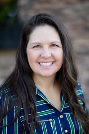 Rough & Ready Vineyards Venue Manager Tiffany Tullgren