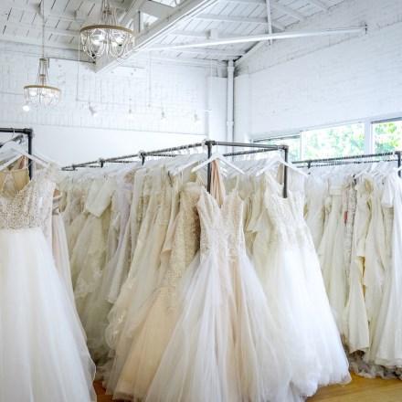Sacramento Bridal Gown Wedding Dress Resale Donate
