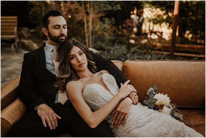 Boho Sacramento Wedding Lounge Rentals Mobile Bar