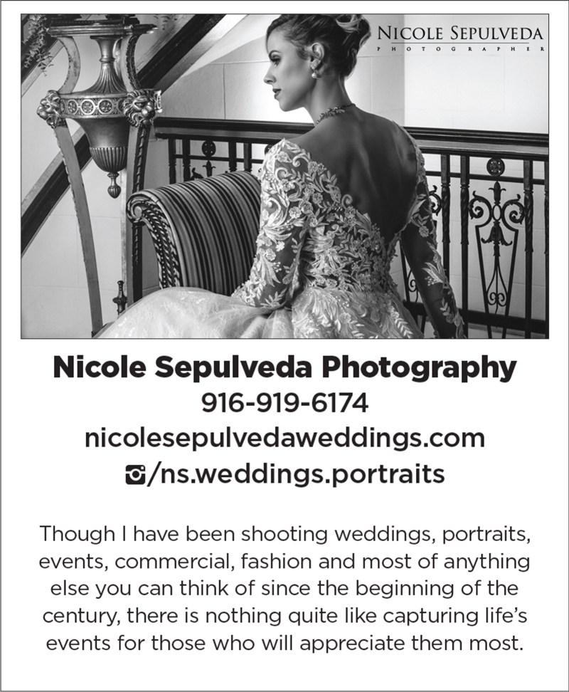 Sacramento Tahoe Wedding Photography
