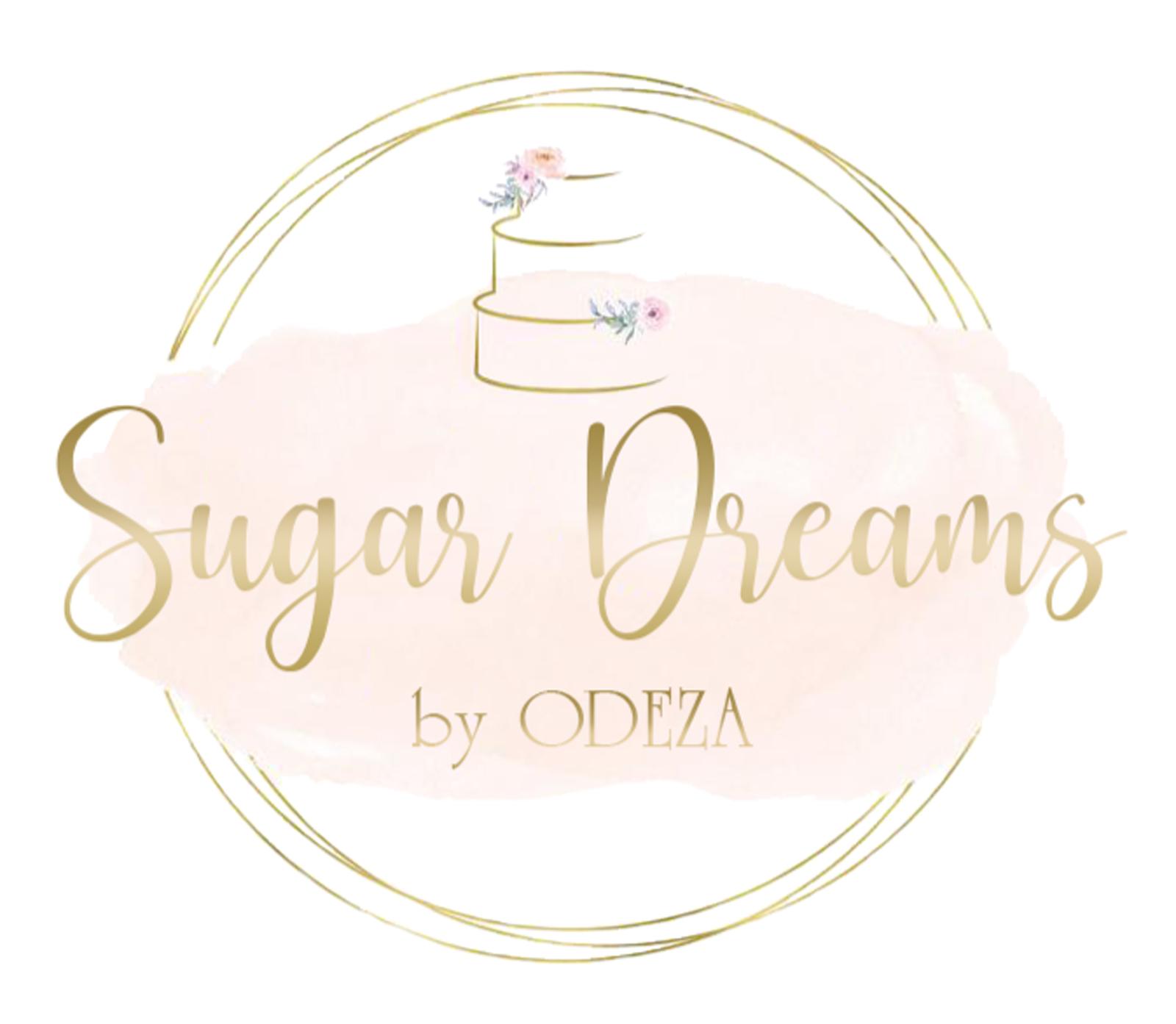 Sugar Dreams by Odeza
