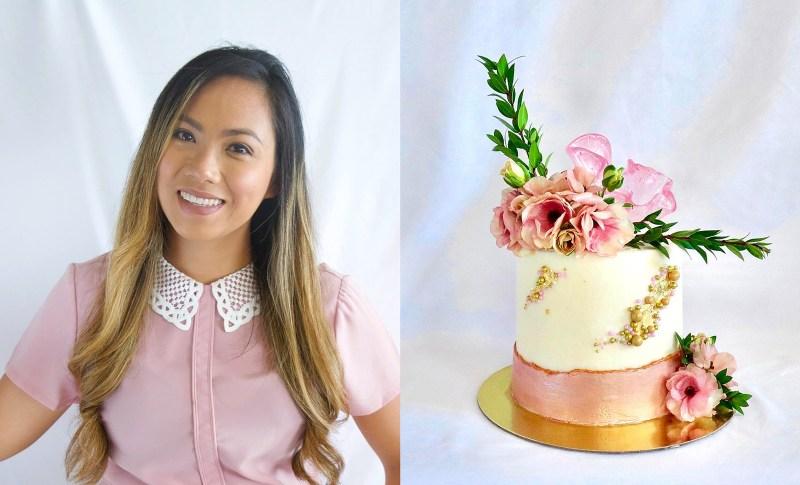 Sugar Dreams by Odeza-Sacramento-Modesto-Wedding Cake Desserts