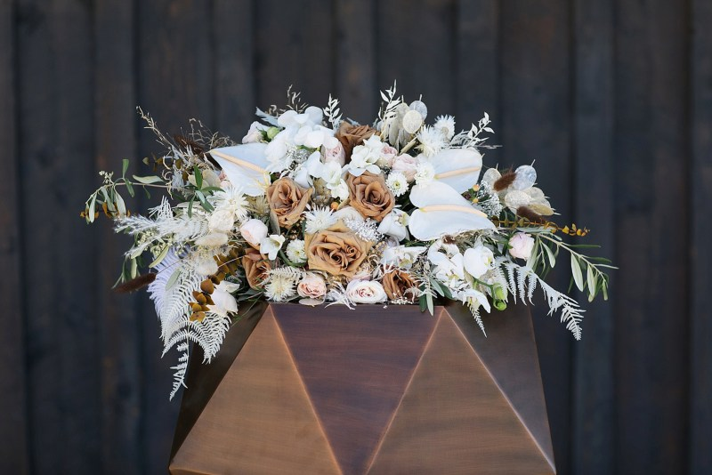 Andrew & Melanie Photography Flowers by Jordan Marie Sacramento Wedding Florist