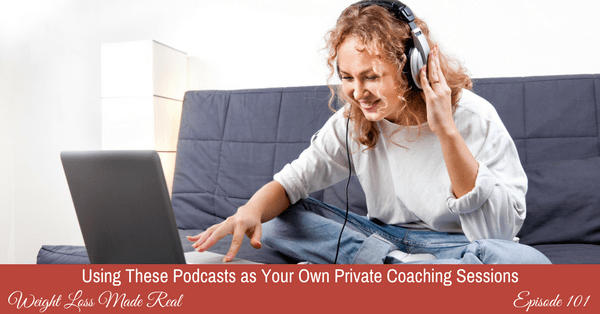 Coaching podcast 101