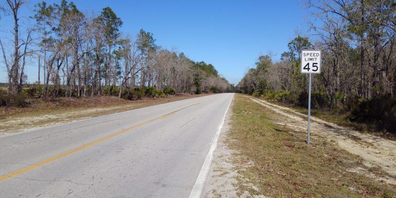 beahm 40 gordan chapel road frontage