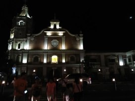 St. Joseph's Cathedral in Balanga
