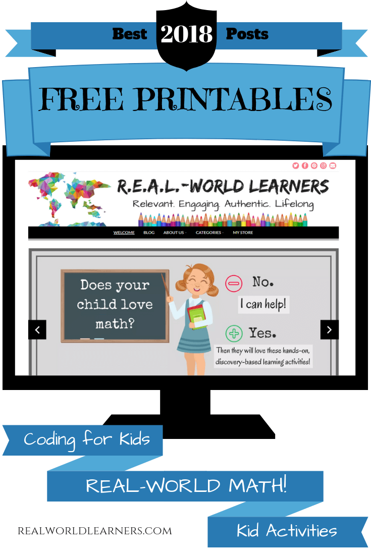 Real World Learning: Best posts from 2018