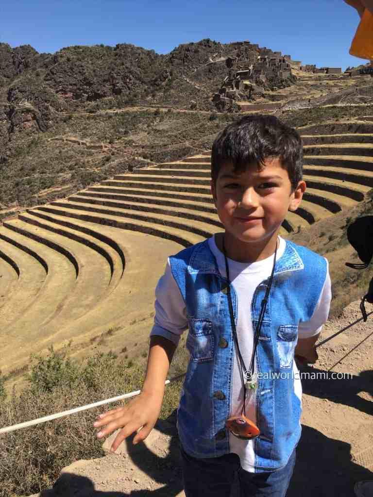 Sacred Valley Qantus Raqay