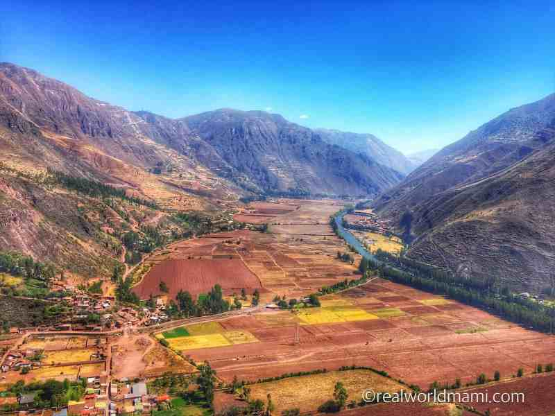 Travel to Peru with kids: Cusco Sacred Valley