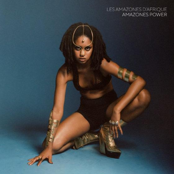 Les Amazones d'Afrique announce new album 'Amazones Power' - Real ...