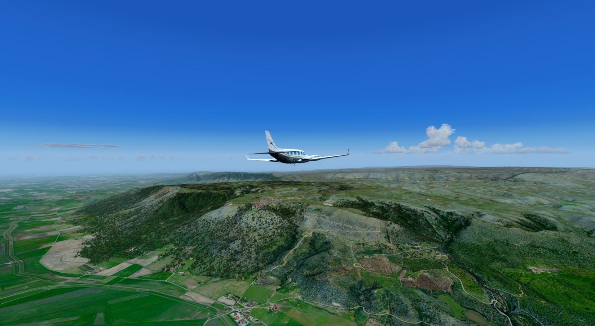 Italy Environment 3d Realworld Scenery