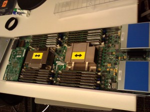 Cisco M3 Blade with 196G of memory 02