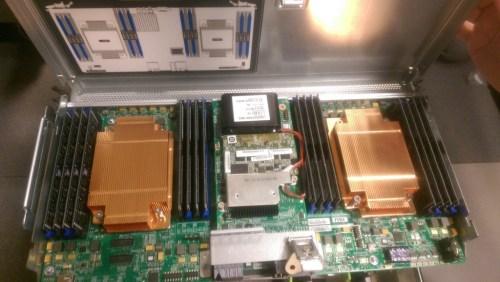 Cisco UCS C3160 Storage Server 08