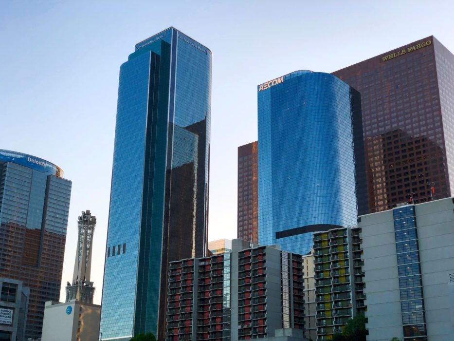 Living in high rise rise societies