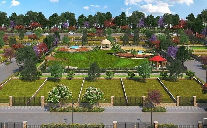 Central Park Flower Valley Mikasa Plots Sector 11 Sohna, Sohna Affordable, Affordable Plots