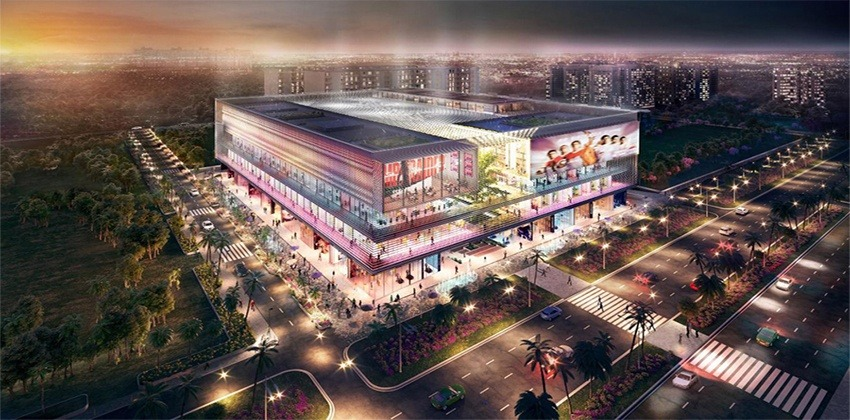 Elan Epic Gurgaon, Southern Periphery Road (SPR) Commercial, Food Court, Multiplexes, Retail Shop