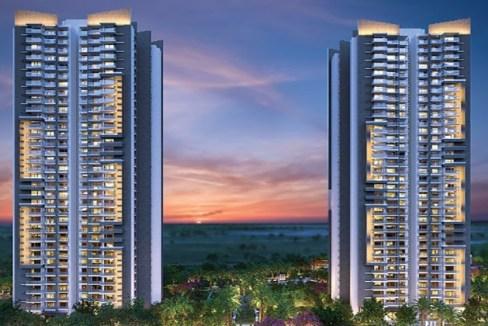 Godrej-PriveGodrej Prive Dwarka Expressway, Gurgaon Flats, Apartments, Luxury