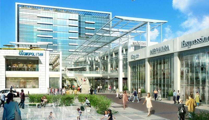 M3M Cosmopolitan Suites Golf Course Extension Road, Gurgaon Apartment, Residential