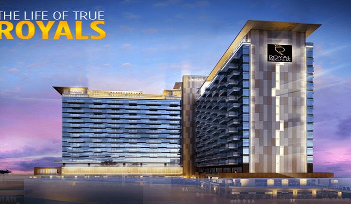 M3M Royal Regalia Golf Course Extension Road, Gurgaon Flats & Apartments, Luxury
