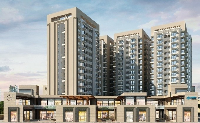 MRG World Bazaar Sector 90 Affordable Shop Pataudi Road Gurgaon