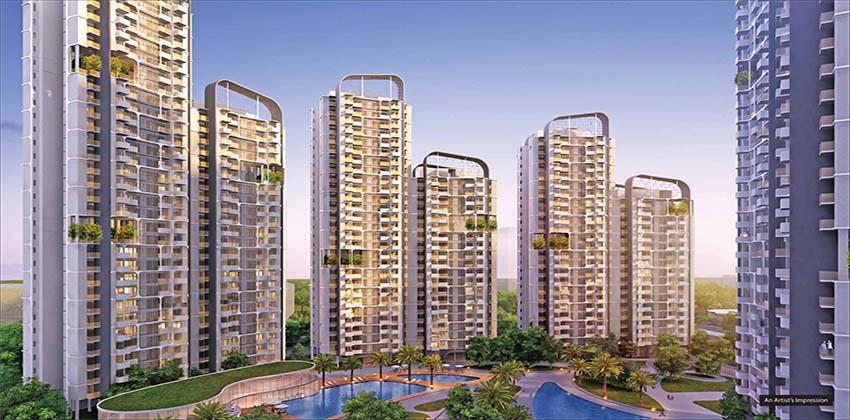 Supertech-Azalia-Sector-11-Sohna-Sohna-Luxury-Flats-Apartments