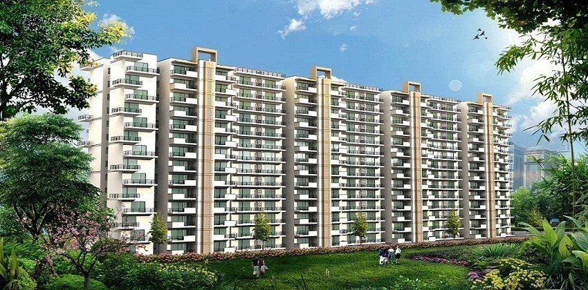 HCBS Sports Ville Affordable Sector 2 & 35 Sohna Raod, South Of Gurgaon