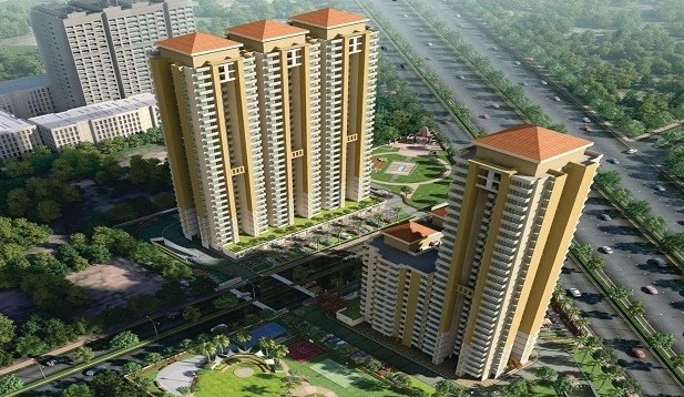 Mahira-homes-63a-affordable-housing-project-gurgaon-exterior-view