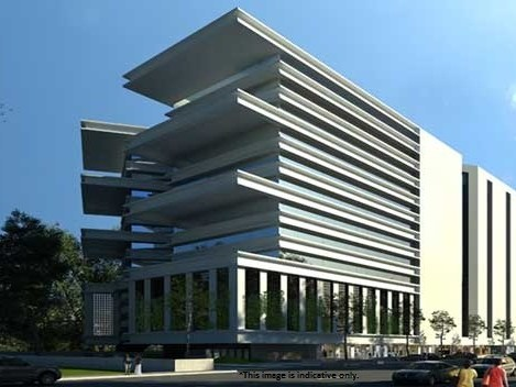 Imperia MindSpace Golf Course Extension Road, Gurgaon Commercial, Retail Shop