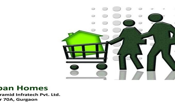 Pyramid Urban Homes Affordable Sector 70A Gurgaon Gurgaon, Southern Periphery Road (SPR) Affordable, Affordable Homes
