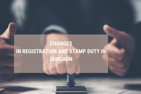 Stamp duty & Circle Rates in Gurgaon(GURUGRAM) in April 2021 [updated rates]