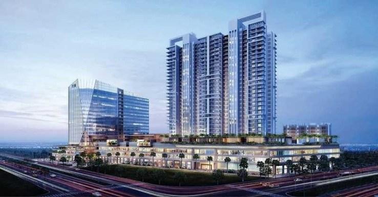 M3M Skywalk Gurgaon, Sector-74   Price List & Brochure, Floor Plan, Location Map & Reviews