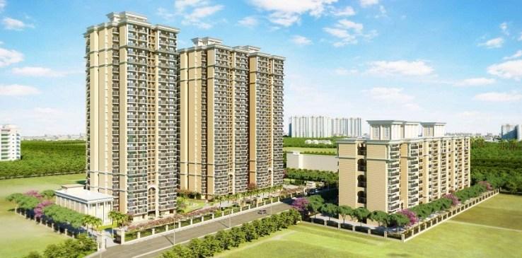 MRG The Meridian Gurgaon, Sector-89 | Price List & Brochure, Floor Plan, Location Map & Reviews